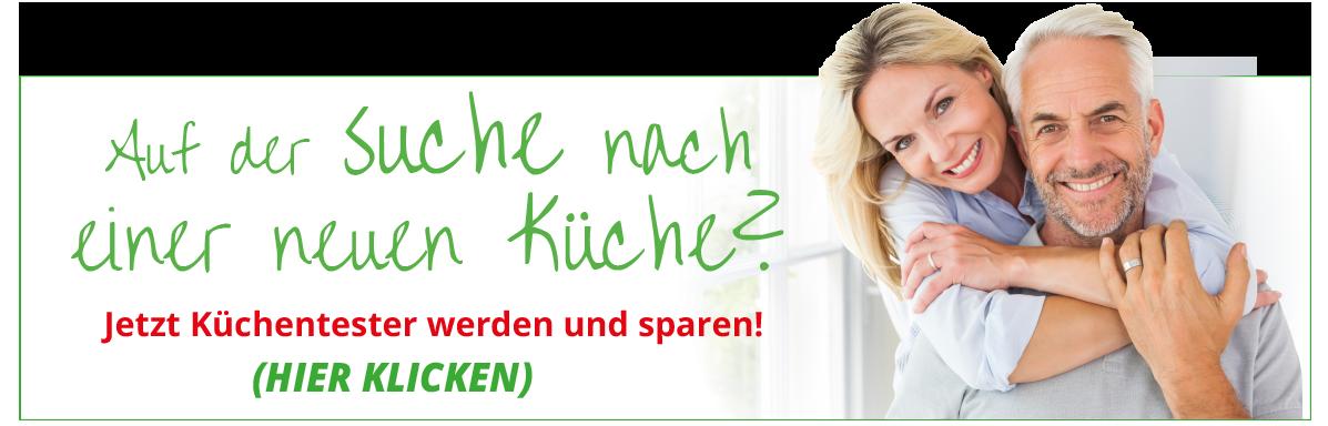 Küchentester gesucht!